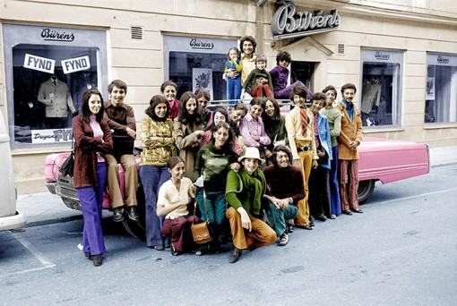 Osama bin Laden 1971