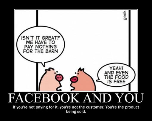 Facebook & Du